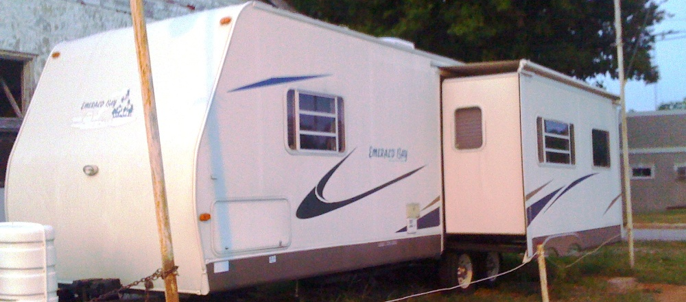 Dream Finders RV Motorhome Dealer in Muscle Shoals, Alabama