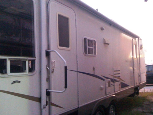 Dream Finders Rv Motorhome Dealer In Muscle Shoals Alabama