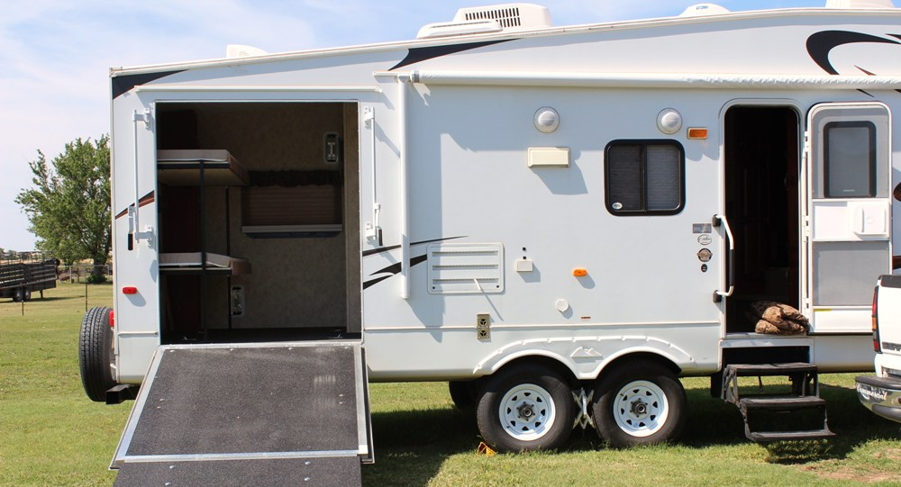 Small 5th Wheel Toy Hauler Floor Plans - Carpet Vidalondon