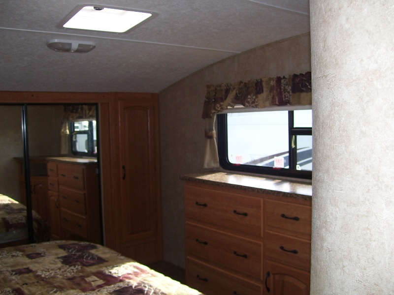 2009 Keystone Copper Canyon 5th Wheel Fsbo In Saratoga
