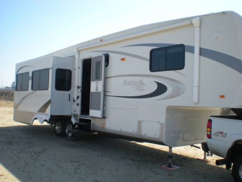 2008 Kz Montego Bay For Sale By Owner Fowler California