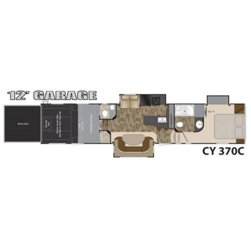 2016 cyclone 4100 wiring diagram 2016 cyclone toy hauler floor plans - carpet vidalondon 2016 toyota stereo wiring diagram