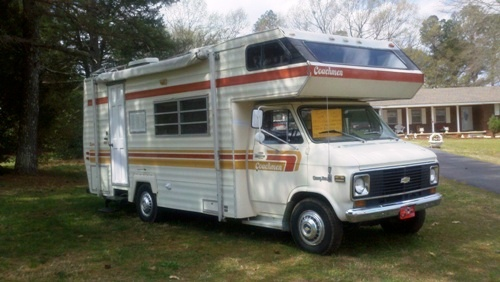 Original A Middlebury Recreational Vehicle Company Created During The Great Recession May Be For Sale  RV Center In Canton, Texas Bloom Was Referring To Don Emahiser, Who Took Over The Posts At EverGreen When The Company Purchased The