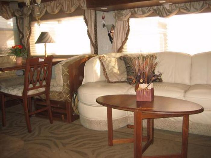 2003 Fleetwood Excursion Exotic Dream Finders Rv Search
