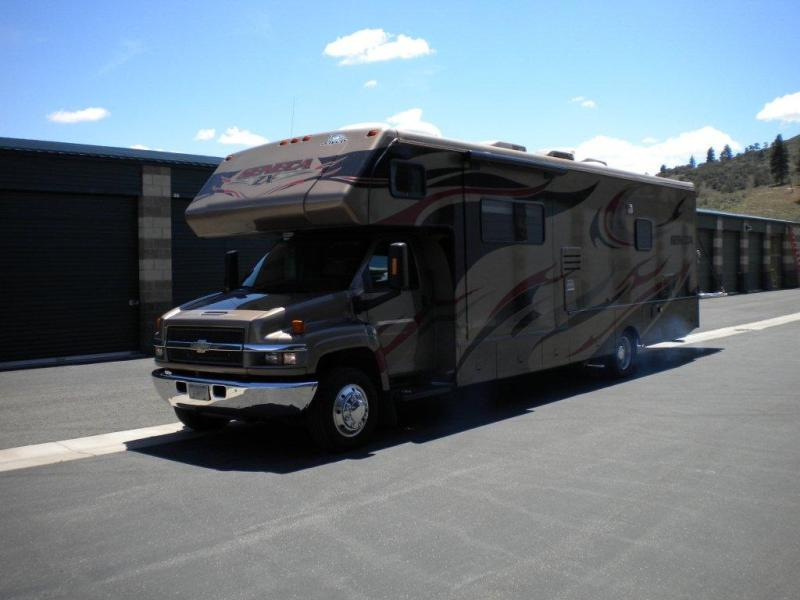 New Jayco Seneca Toy Hauler RVs For Sale