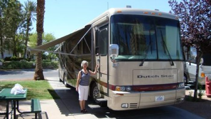 Search For Sale By Owner Motorhomes Rvs On
