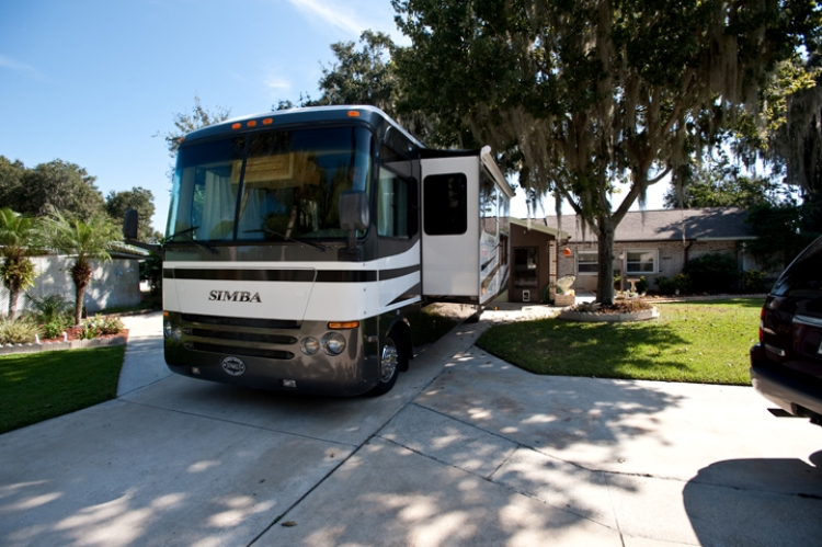 2005 Safari Simba Lake Wales Fl Listed With Dream Finders