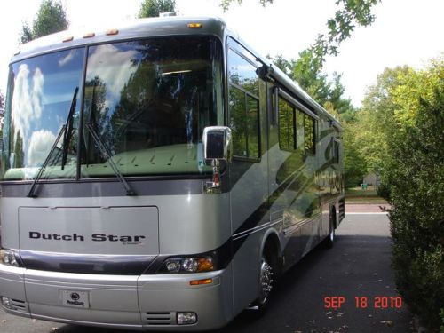 2002 Newmar Dutch Star For Sale By Owner In Lansdale