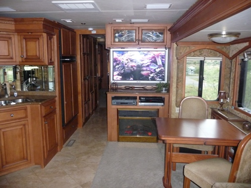 2003 Travel Supreme Select 41ft Rv For Sell In Indio Ca