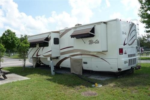 2004 National Rv Tropical 37ft For Sell In Sebring Fl Florida