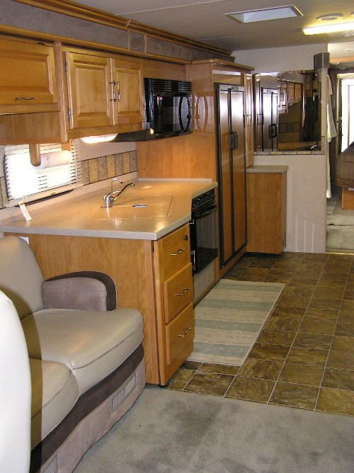 2004 Fleetwood Expedition 38n North Palm Beach Florida