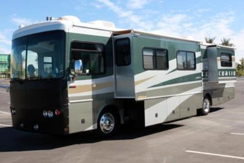 Fleetwood Excursion Tropical Bahamas For Sale In California
