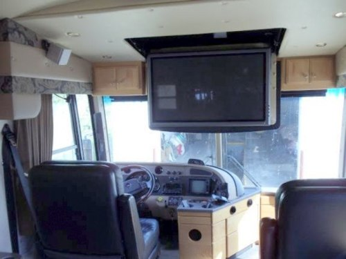 2003 American Eagle 42ft Rv For Sale By Owner