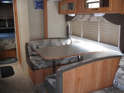 2006 Jayco Greyhawk 31ft Class C For Sale In Lansing Illinois