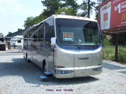 df1 2001 gulf stream scenic cruiser in timberlake, north carolina gulfstream motorhome wiring diagram at bakdesigns.co