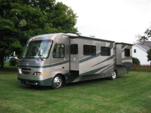 Rv Chairs Recliners >> 2005 Georgie Boy Cruise Master For Sale in Indiana