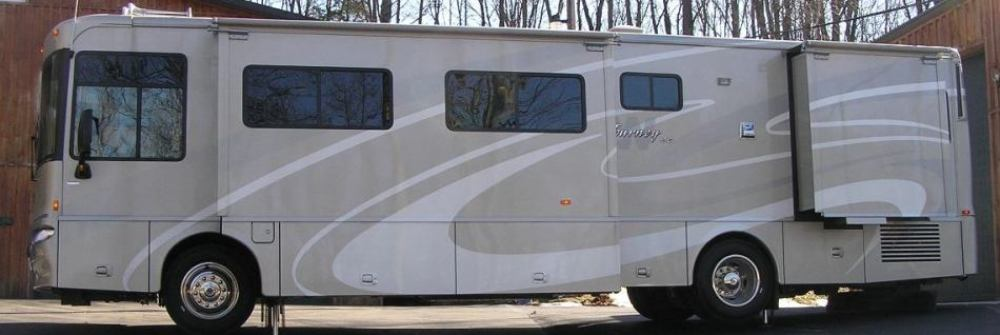 2006 Winnebago Journey For Sale By Owner In Pennsylvania