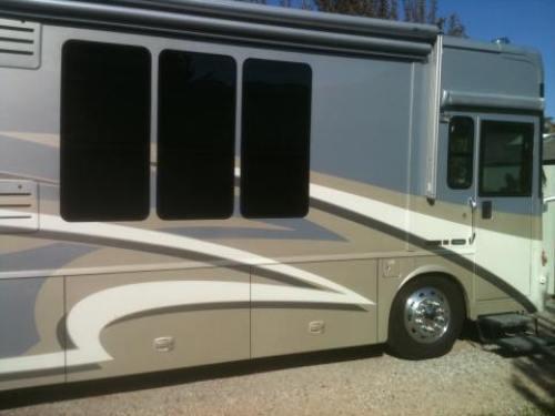 2007 Winnebago Itasca Horizon For Sale By Owner In Reno
