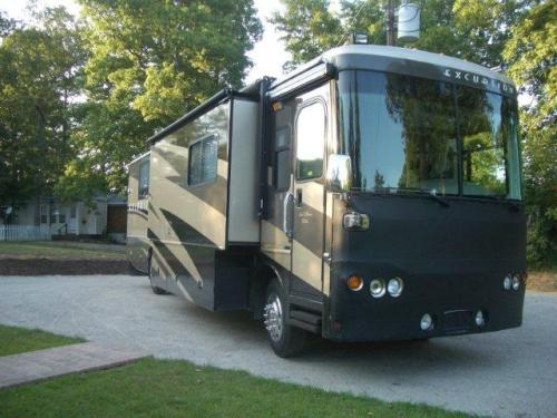 2004 Fleetwood Excursion 39J For Sale in Alabama