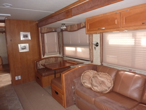 2004 Fleetwood Pace Arrow Fsbo In Placentia California