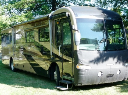Take Over Payments On Motorhomes At Dreamfindersrv Com