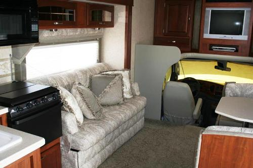 2006 Jayco Granite Ridge Fsbo In Denver Colorado