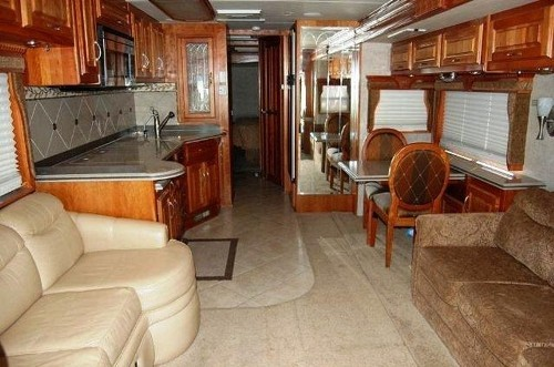 Used Travel Trailers For Sale By Owner >> 2005 Monaco Windsor Photos, Details, Brochure with Floorplans