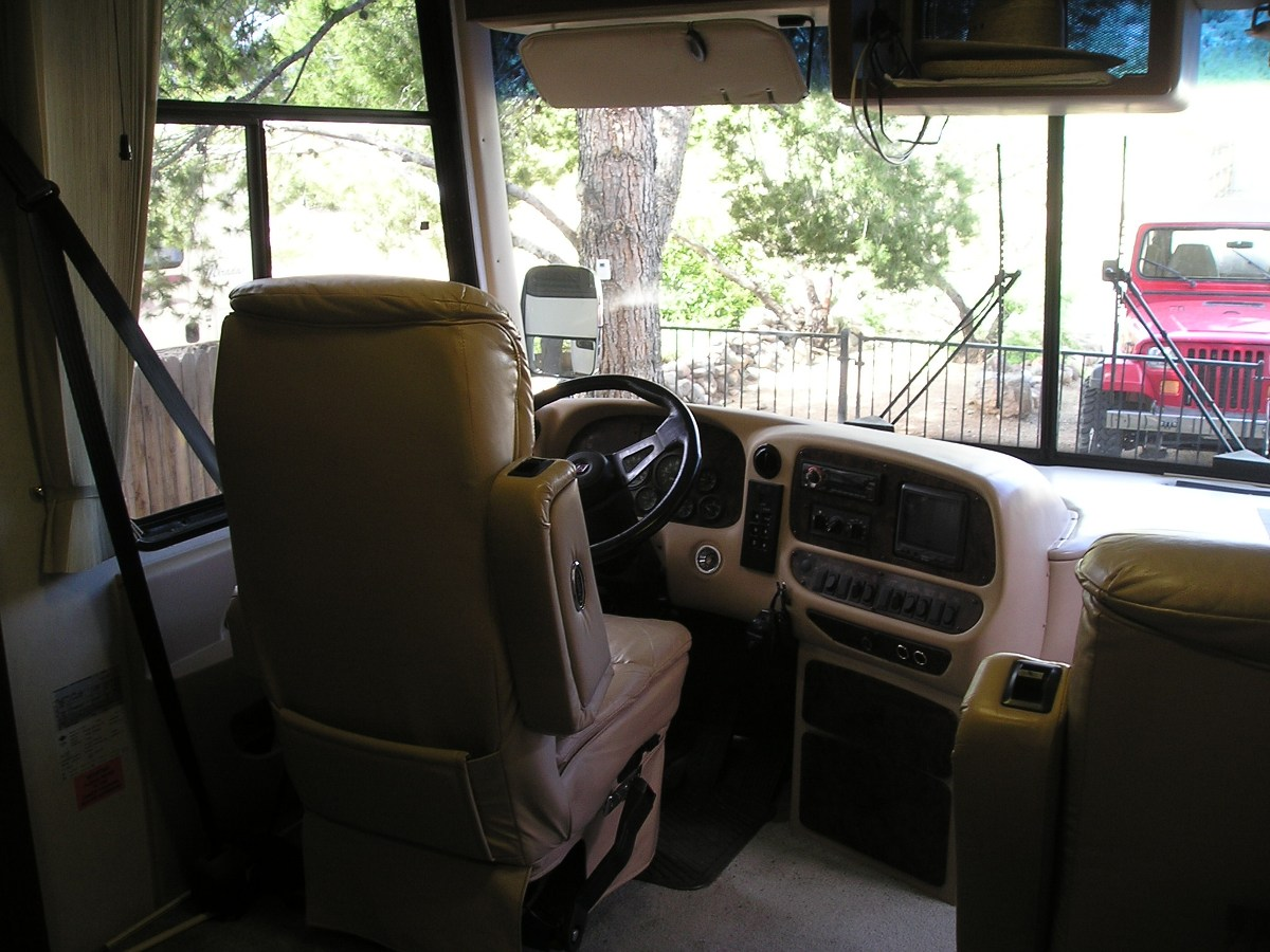 2000 Newmar Dutch Star for sale by owner in Arizona