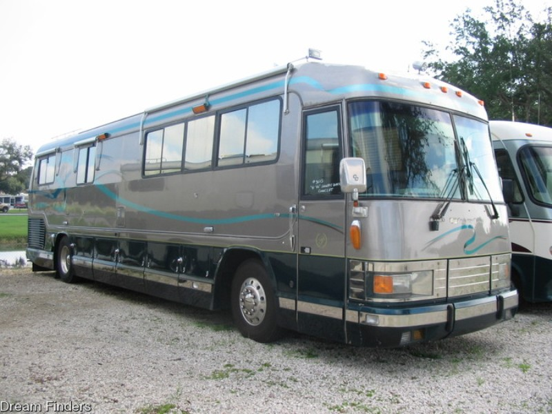 Motorhomes For Sale By Owner >> Country Coach Concept For SaleBy Owner in Pennsylvania