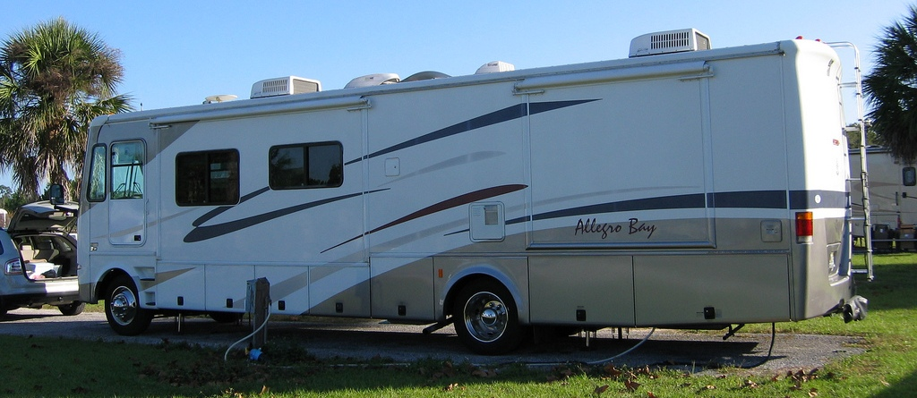 2004 Tiffin Allegro Bay For Sale By Owner In Florida