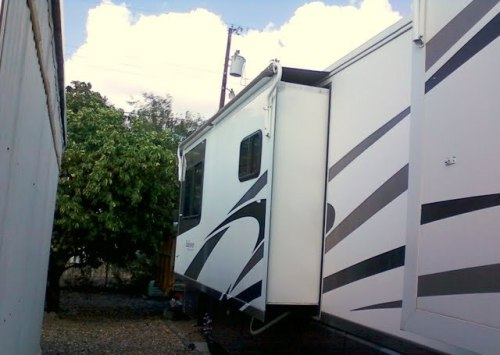 Take Over Lease >> 2002 Holiday Rambler Endeavor 38PBD FSBO in Mission, Texas
