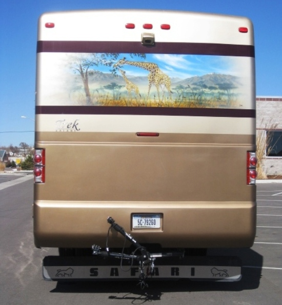 2005 Safari Trek For Sale By Owner In Denver, Colorado