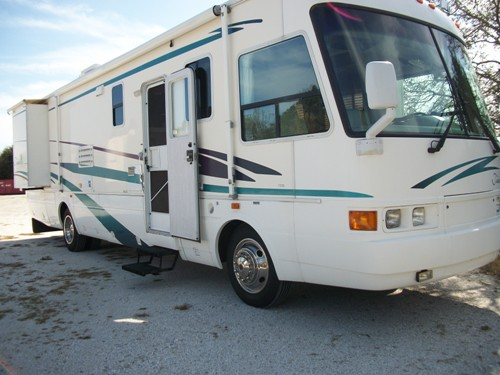 2001 National Rv Tradewinds For Sale By Owner In Florida