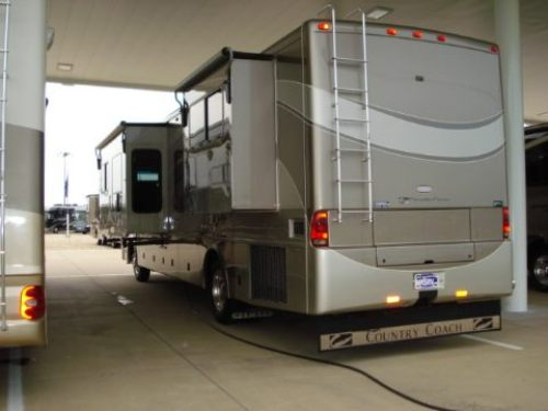 Used Rvs For Sale In Texas By Owner >> 2004 Country Coach Inspire, Class A Diesel For Sale in Texas