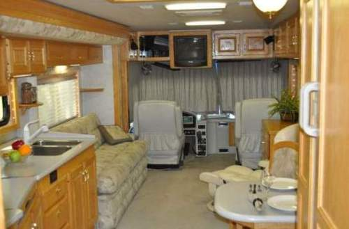 2001 Country Coach Intrigue For Sale In Huntley Montana