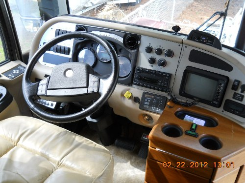 2004 Fleetwood American Tradition 40l For Sale In Virginia