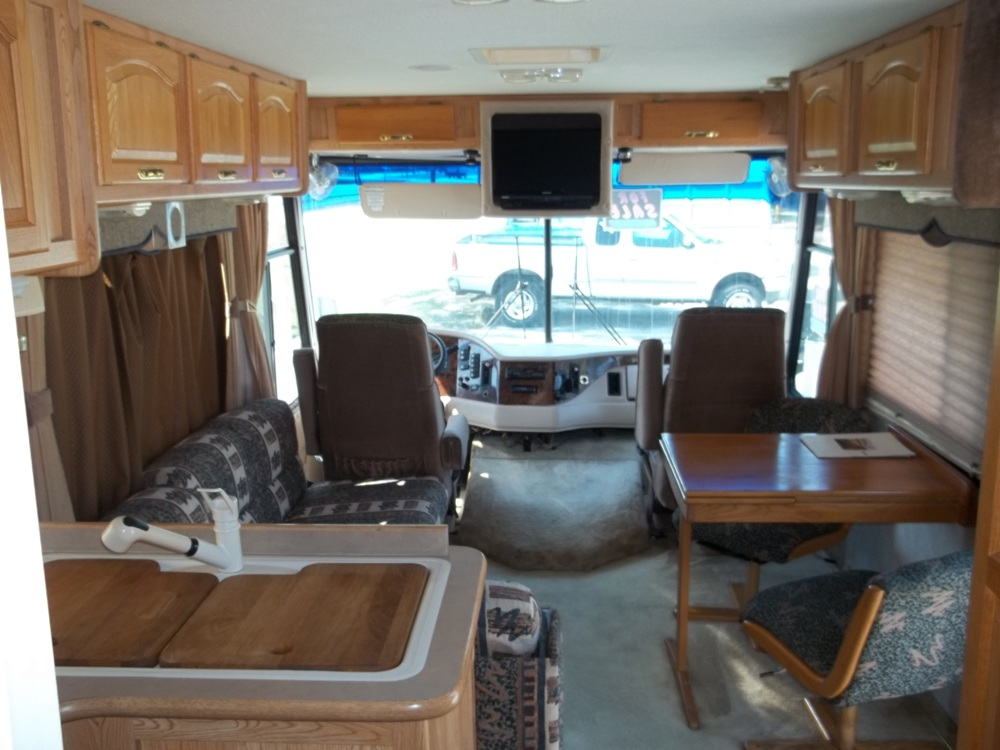 Used Campers For Sale In Florida By Owner >> 1997 Damon Intruder FSBO in North Fort Myers, Florida