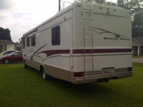 Rvs For Sale In Missouri >> 2001 Newmar Dutch Star 3450 FSBO in Poplar Bluff, Missouri
