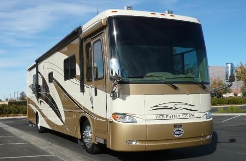 Newmar Kountry Star 3910 For Sale In Las Vegas Nevada
