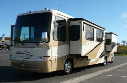 Newmar Kountry Star. 3910 For Sale in Las Vegas, Nevada