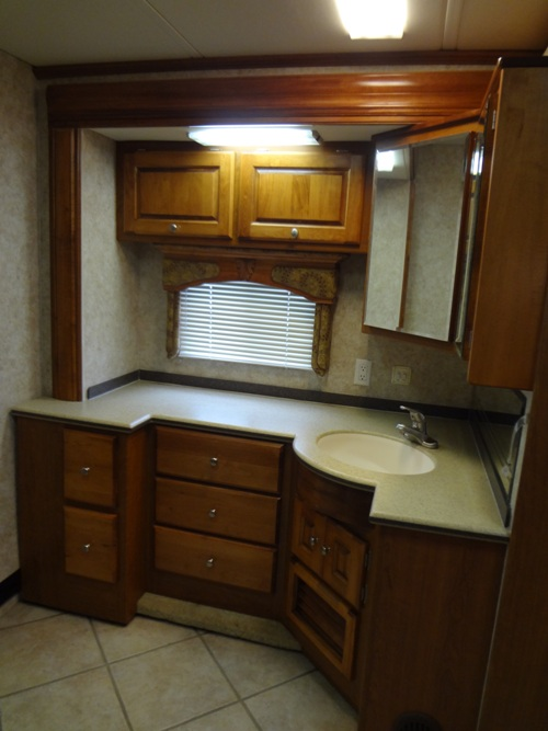 2006 Monaco Diplomat 40paq For Sale In Ohio