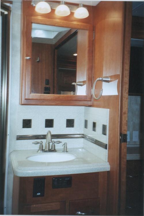 2008 Tiffin Allegro Bus Qsp Florida Keys Illinois