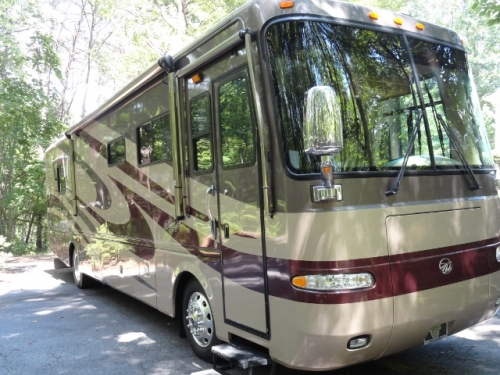 2005 Monaco Diplomat 38pdd For Sale In Cumming Georgia