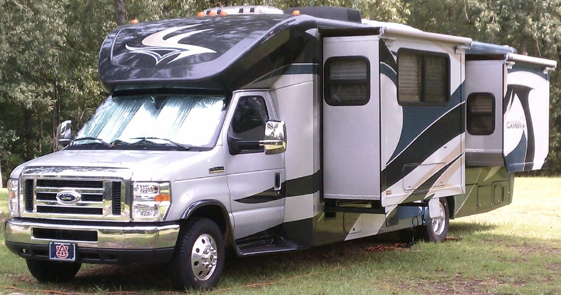 Cool Cherokee Rvs For Sale In Alabama