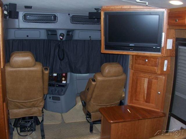 2008 Dynamax Grand Sport 360 Gt