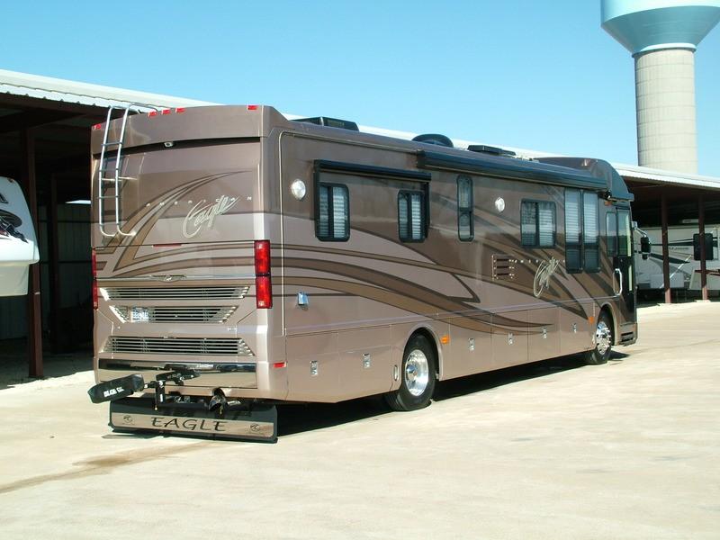 2004 Fleetwood American Eagle For Sale In Granbury Texas