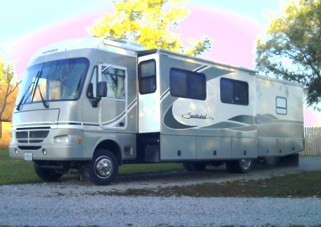 Rv For Sale By Owner Used Motor Home Finders Autos Post