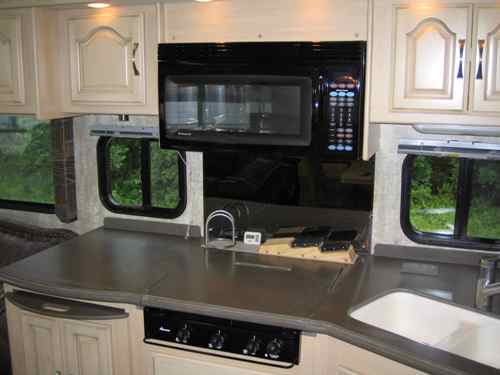 2007 Coachmen Sportscoach Elite Photos Details Floorplan