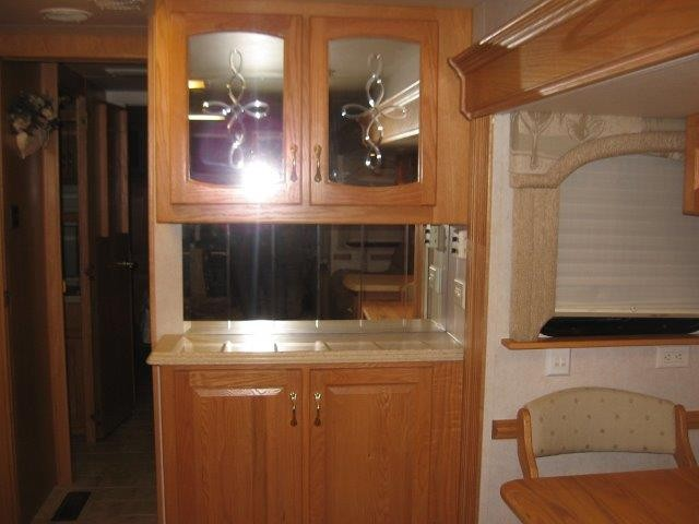2003 Newmar Mountain Aire At Dreamfindersrv Com