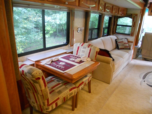 2006 Newmar Mountain Aire Photos Details Brochure